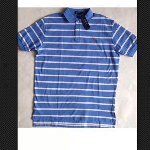 Polo Ralph Lauren  shirt  Blue Men's S